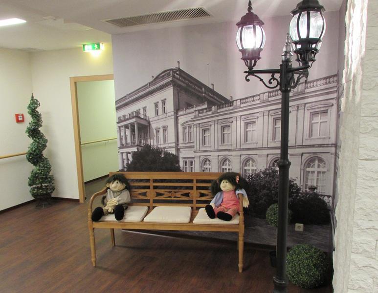 raumgestaltung bei demenz claudia noelke. Black Bedroom Furniture Sets. Home Design Ideas