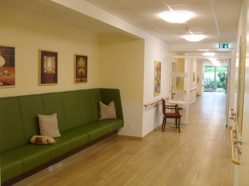 Raumgestaltung bei demenz claudia noelke for Raumgestaltung altenheim