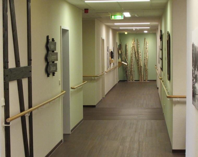 Raumgestaltung bei demenz claudia noelke for Raumgestaltung im alter