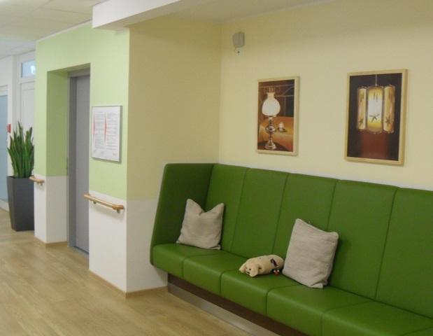 Raum Und Demenz Bedarfsorientierte Raumgestaltung Für Den